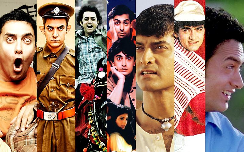 Best movies of aamir khan