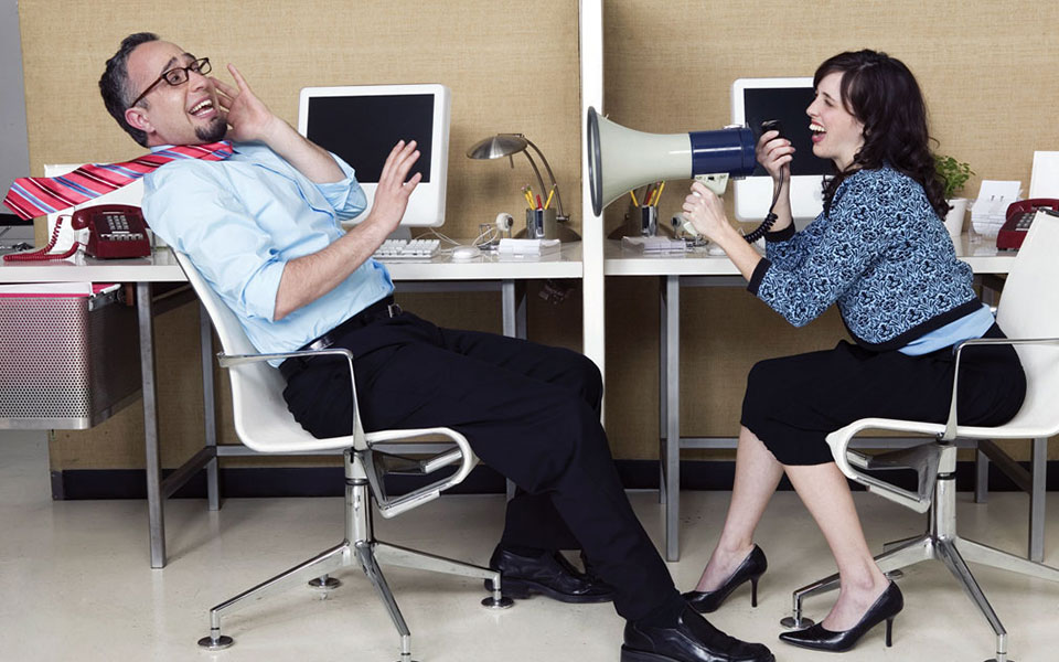 How to face criticism at work