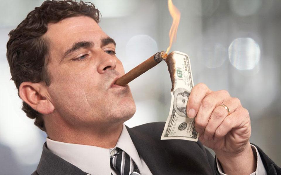 World's unusual billionaires