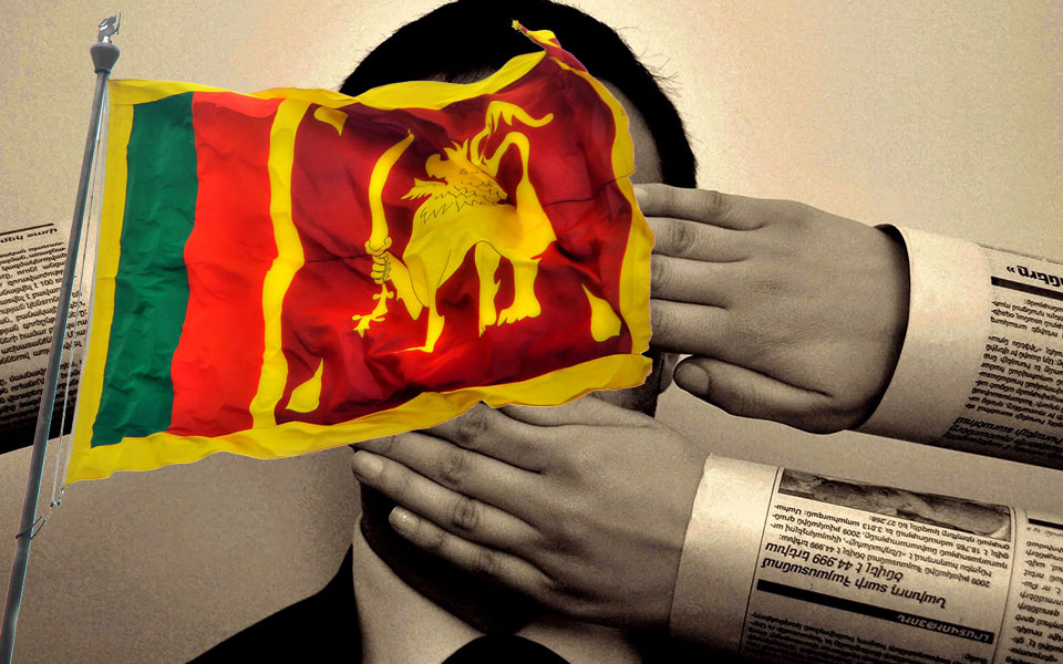 Are we SriLankans really free
