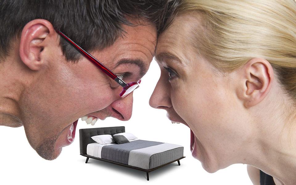 Marital Bed