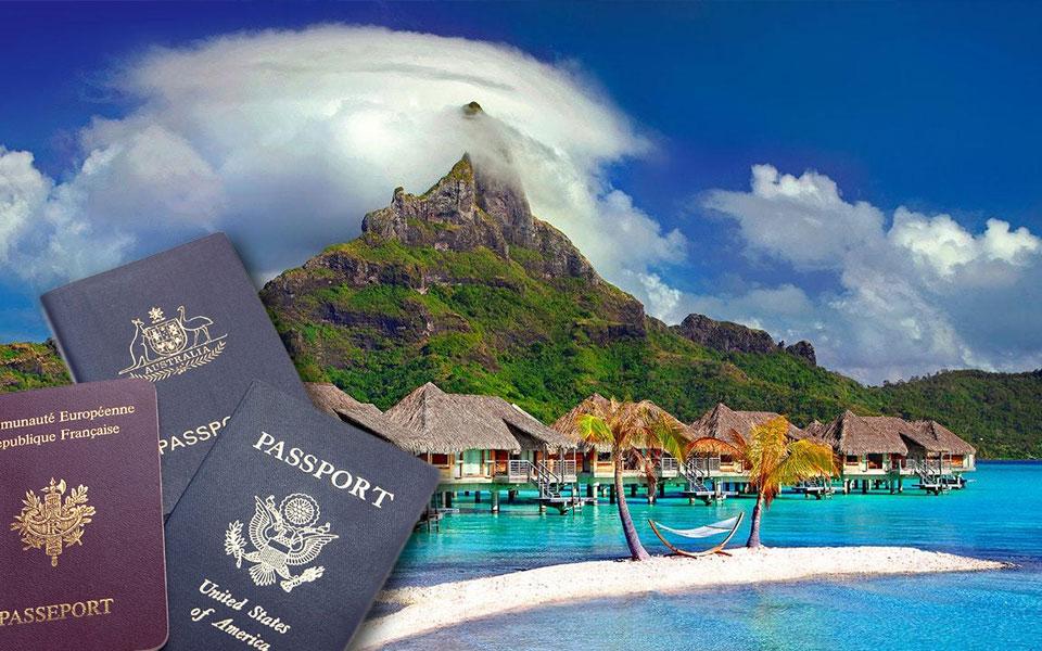 Visa procedure