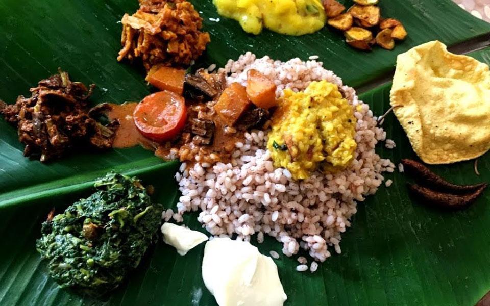 vegan n vegetarian restaurants in srilanka