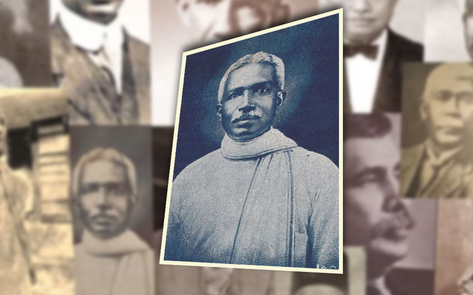 things to know about C W W Kannangara