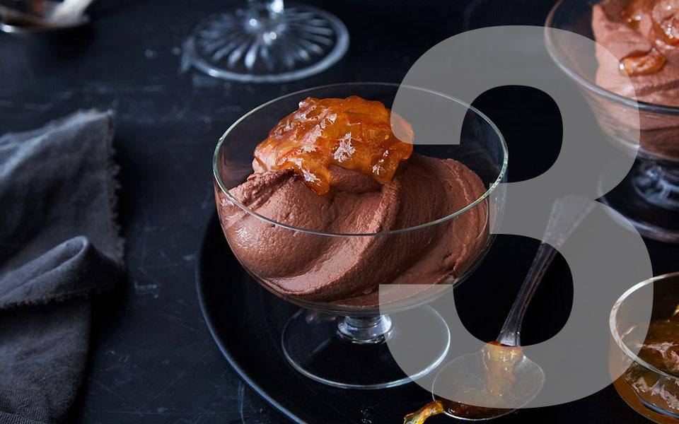 3 Ingredient dessert