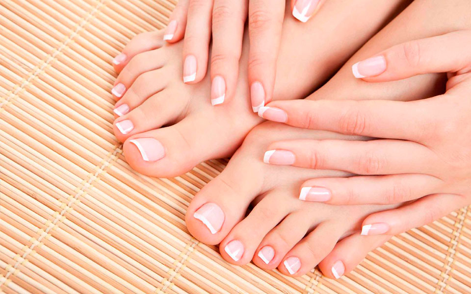 tips for beautiful fingernails